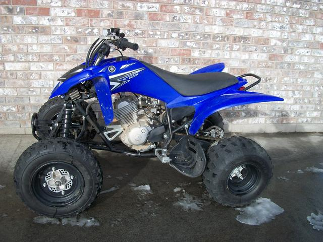 Used atv 39 s for Atv yamaha raptor 125cc